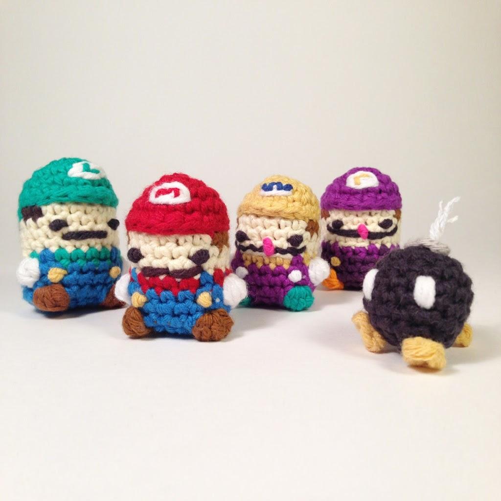 Mario | Louie\'s Loops